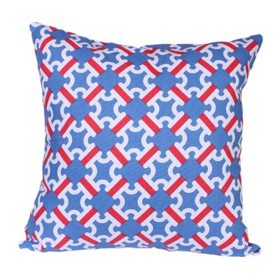 Cataline Pillow Size: 18 x 18