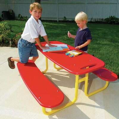 Picnic Table 2469 Product Pic