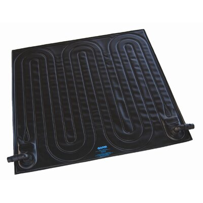 Solar Pro XB Pool Heater for Above Ground Pool