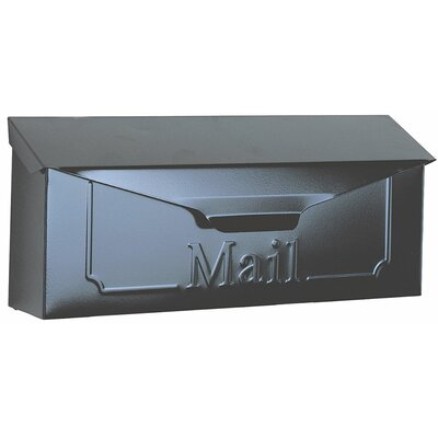 Wall Mounted Mailbox THHB0001