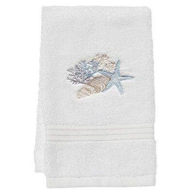 Terry Fingertip Towel