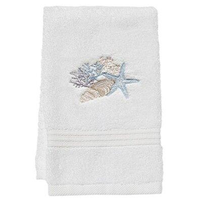 Terry Fingertip Towel
