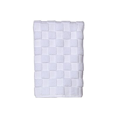 Fingertip Towel Color: White