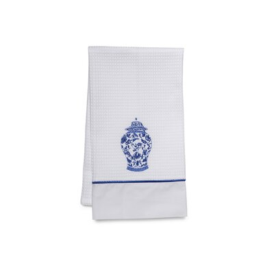 Ginger Jar Guest Towel