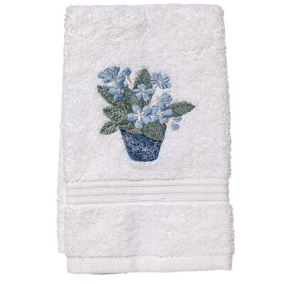 Cache Pot Fingertip Towel
