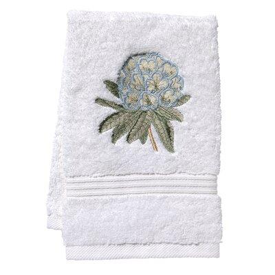 Hydrangea Fingertip Towel