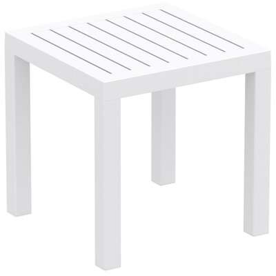 Compamia Ocean Side Table - Finish: White at Sears.com