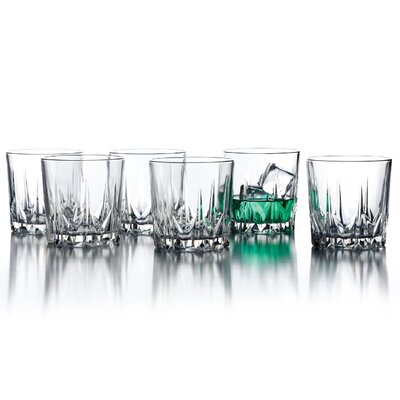 Florence Old Fashioned Glass 229546-sf-gb
