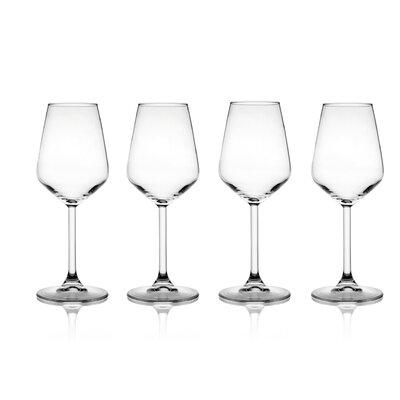 Napa Wine Glass 229412-4WIN