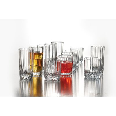 12 Piece Boca Drinkware Set 229547-12GB