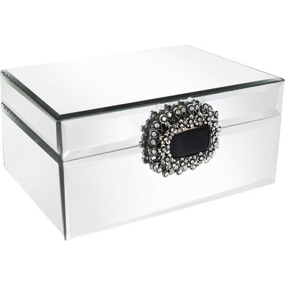 "Janeen 9"" Trinket Box"