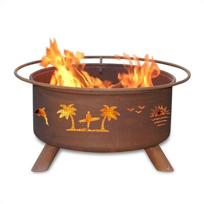 Patina Products Pacific Coast Fire Pit at Sears.com