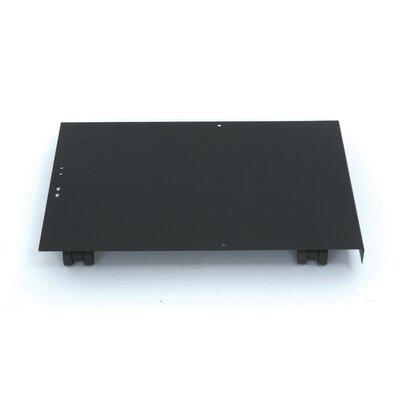2 H x 10 W Desk Caster