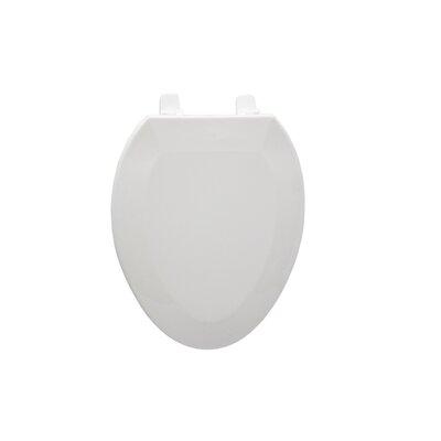 Hygienic Elongate Plastic Round Toilet Seat