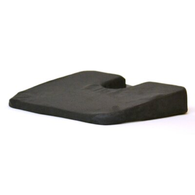 Foam Wedge Finish: Grey