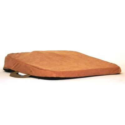 Ergo Wedge Finish: Light Brown