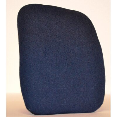 Keri Back Chair Cushion Color: Blue