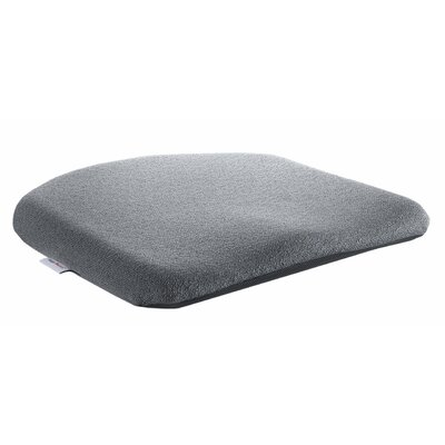 Memory Foam Molded Seat Finish: Smoke