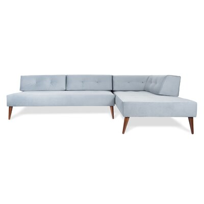 Hermosa Reversible Sectional