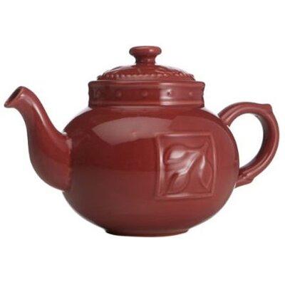 Sorrento Tea 36 Oz. Beaujolais Teapot
