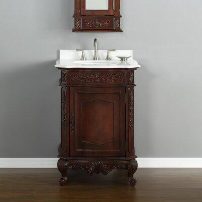 Rutherford 26 Single Bathroom Vanity Set