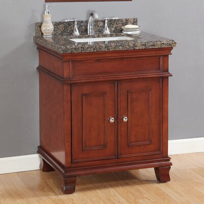 Elkin 28 Single Bath Vanity Set
