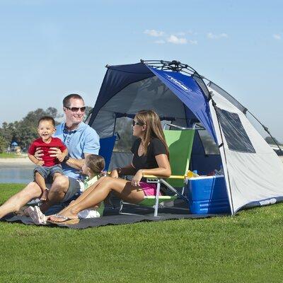 Quick Cabana Tent