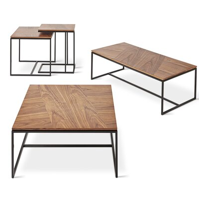 Tobias Coffee Table Set