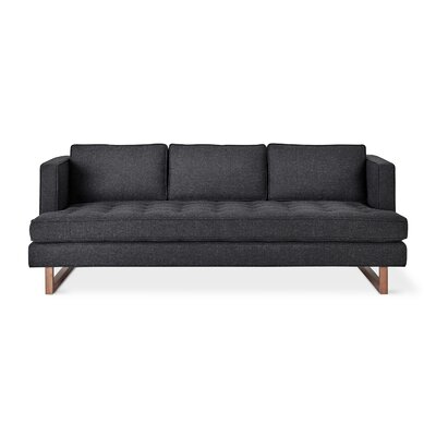 Aubrey Sofa Upholstery: Berkeley Shield
