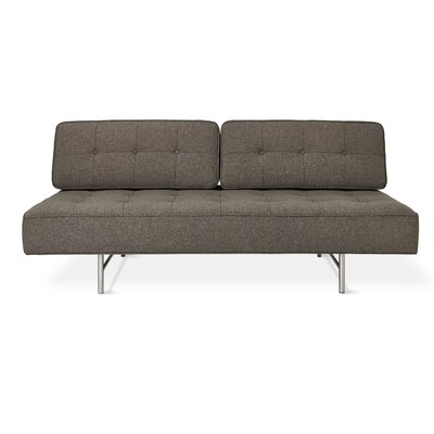 Bedford Lounge Sofa Upholstery: Totem Storm