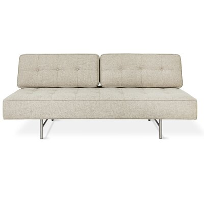 Bedford Lounge Sofa Upholstery: Leaside Driftwood