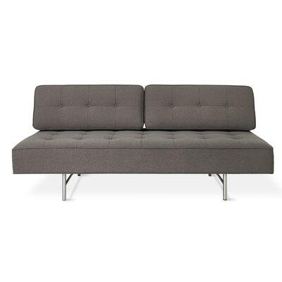 Bedford Convertible Sofa Upholstery: Berkeley Metro