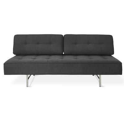 Bedford Convertible Sofa Upholstery: Berkeley Shield