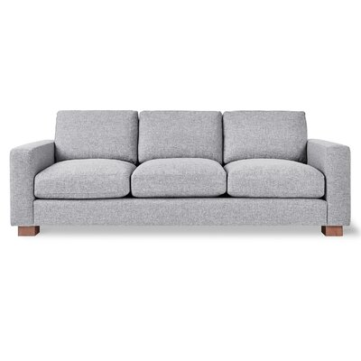 Parkdale Sofa Upholstery: Parliament Stone