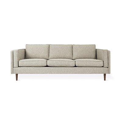 Adelaide Sofa Upholstery: Leaside Driftwood