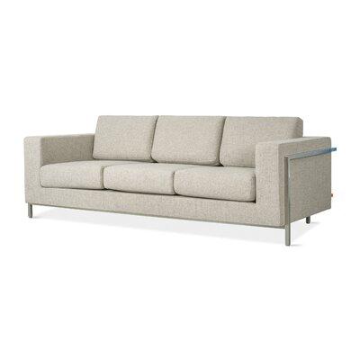 Davenport Sofa Upholstery: Leaside Driftwood