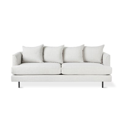 Margot Sofa with Cushions Upholstery: Cambie Parchment