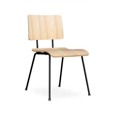 School Chair Finish: Oak