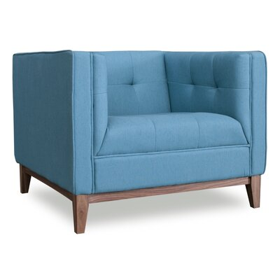 Atwood Armchair Color: Muskoka Surf
