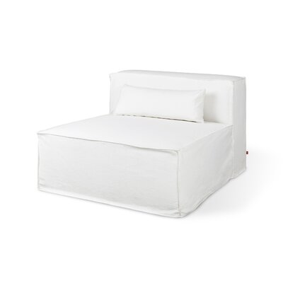Mix Modular Box Cushion Sofa Slipcovers