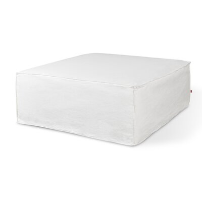 Mix Modular Box Cushion Sofa Slipcover