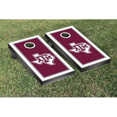 NCAA Texas A&M University Aggies Cornhole Game Set WFVT-31225