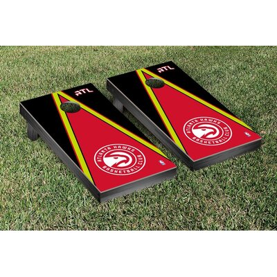 NBA Triangle Version Cornhole Game Set VT28501