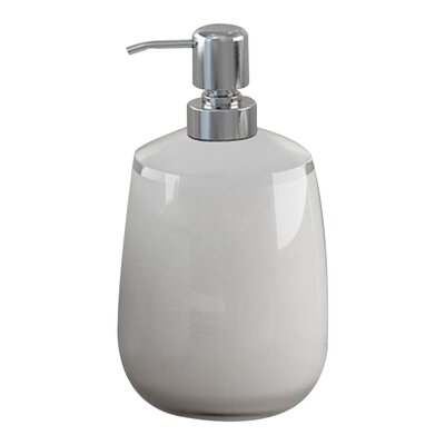 Zenobia Soap & Lotion Dispenser A2B54EBC00D641DC86C88DC58FEAB751