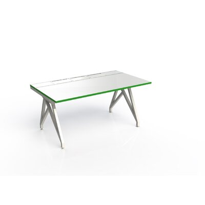 Rail Single Desk Eyhov Product Picture 1500