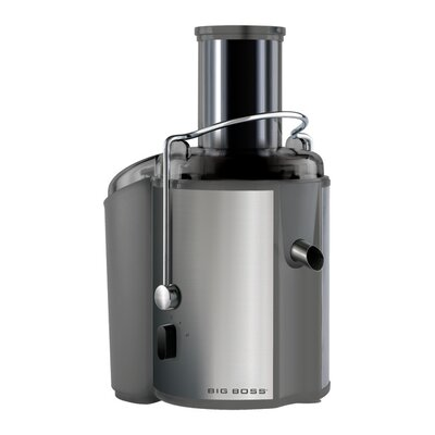 Stainless Steel 2-Speed Electric Juicer 9012