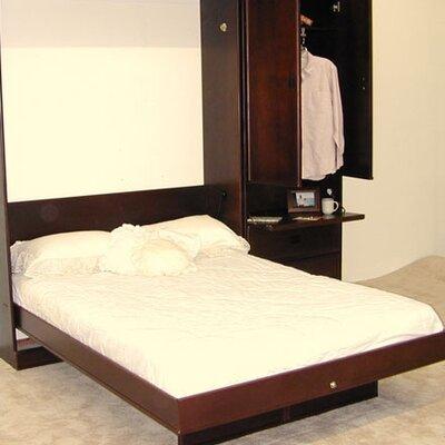 Mission Craftsman Sleigh Bed Storage Drawers Bed