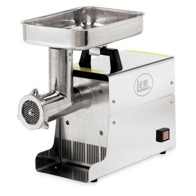 #8 Stainless Steel Electric Meat Grinder W779