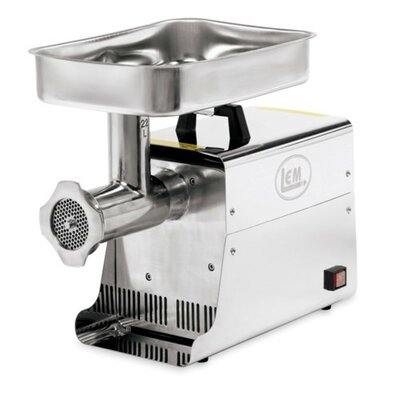 Stainless Steel Electric Meat Grinder W781