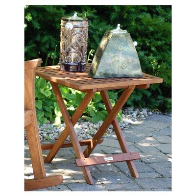 Arcadia Patio Side Table